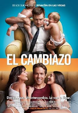 Poster El Cambiazo