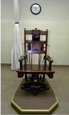 Compagni di strada e di viaggio ex compagni di viaggio for Morte con sedia elettrica