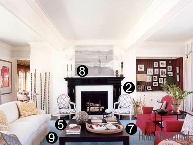Bright, Fun, Interiors, Classic