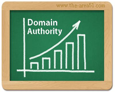 Domain Name Authority