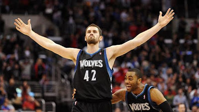 Kevin Love Win