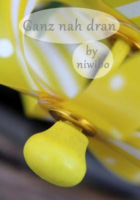 Ganz nah dran - bei Niwibo