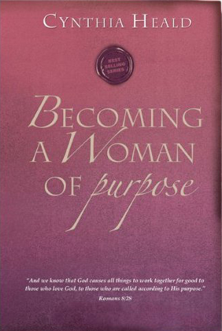 Johnson Ferry - Becoming a Woman of Influence, Part 2