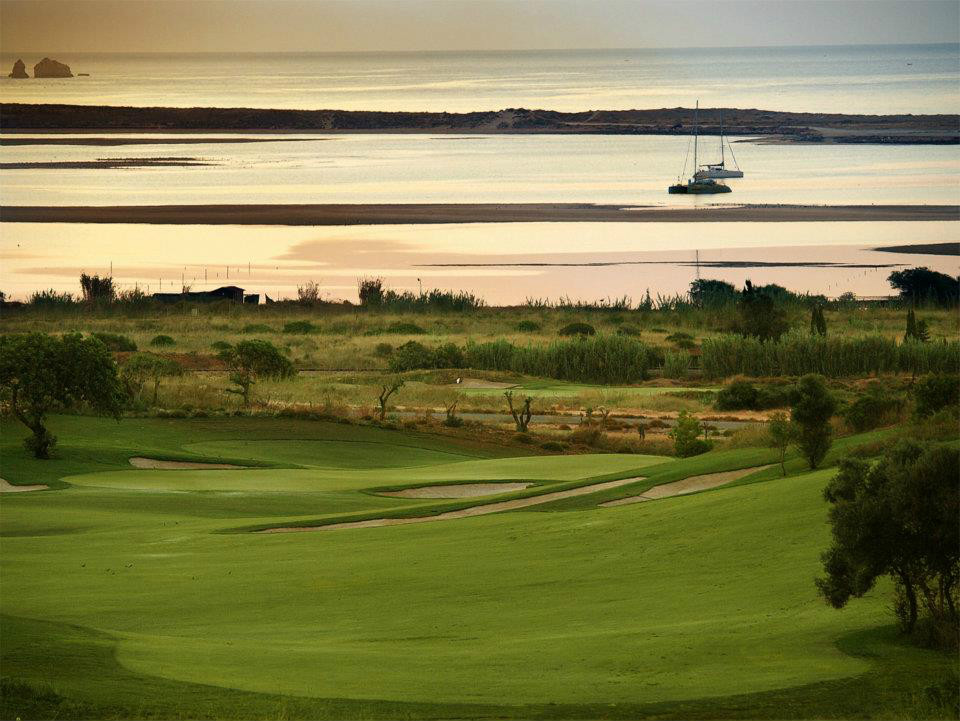Tee Times Algarve Golf - Algarve Masters Pro-Am 2015 at Palmares - Lagos