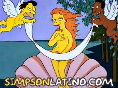Los Simpson 5x09