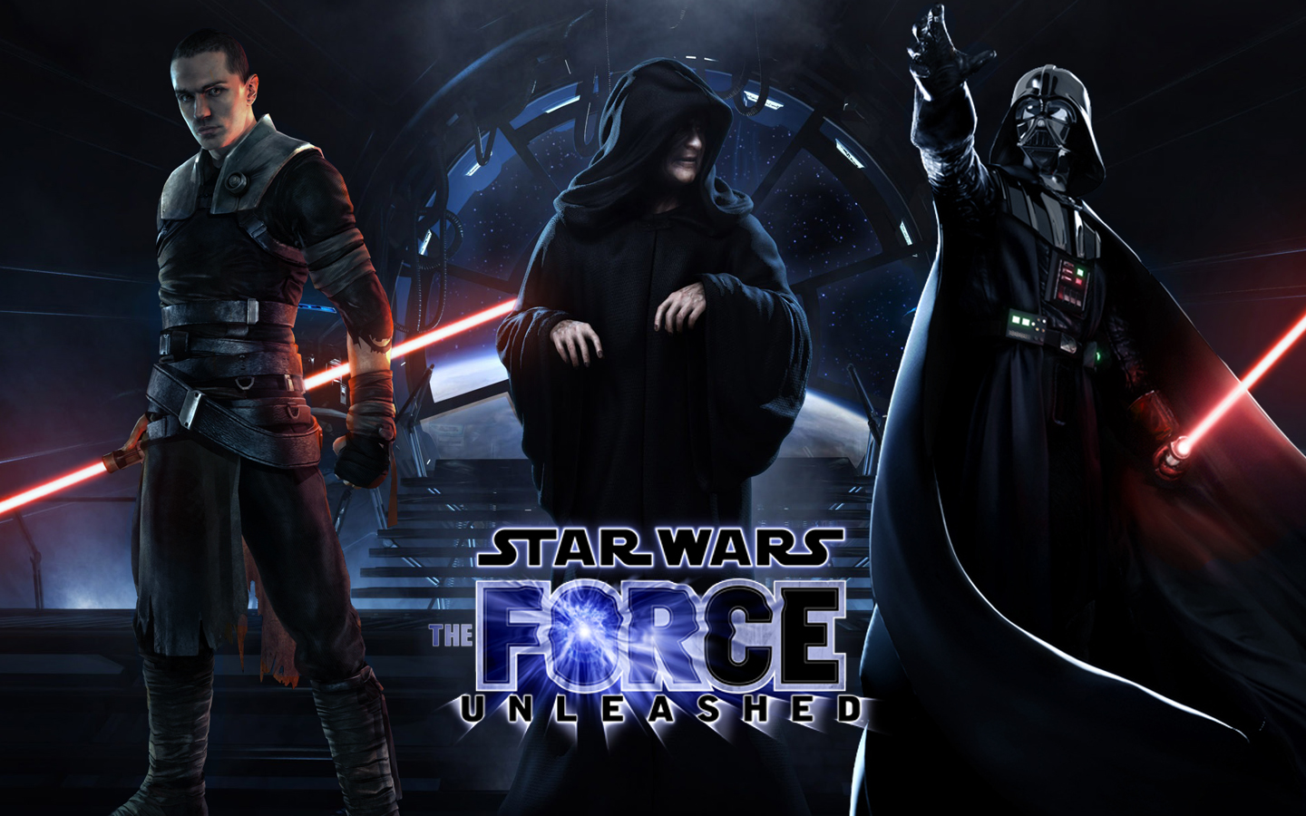 Star wars the force unleashed by thesumu