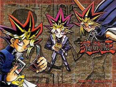#28 Yu-Gi-Oh Wallpaper