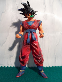 HSCF 3 Dragon Ball Kai