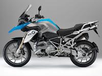 Gambar Motor 2013 BMW R1200GS 2