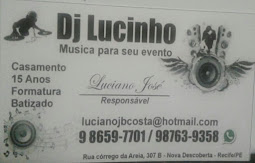 DJ LUCIANO