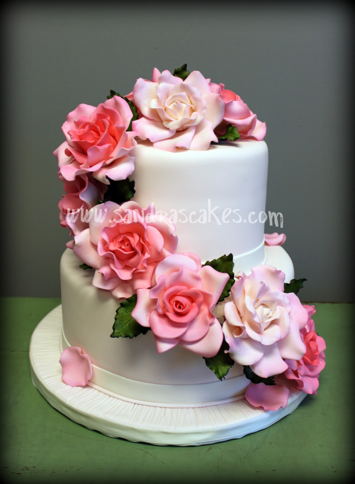 Latest Birthday Cake Images Download : On Birthday Cakes: Latest Fabulous Wedding Cakes
