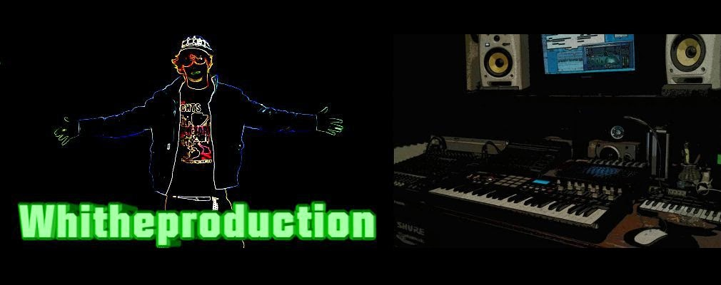 Whitheproduction