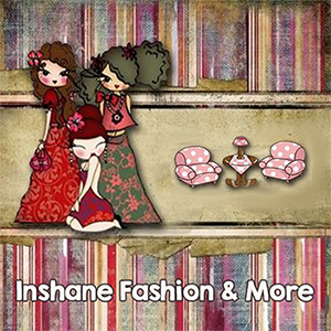 Inshane Fashion & More Group