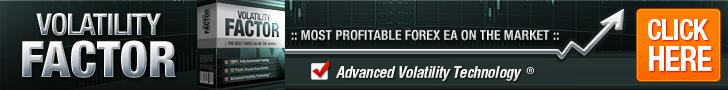 Volatility Factor EA Forex Robot Review