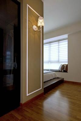 apartamento mujer soltera