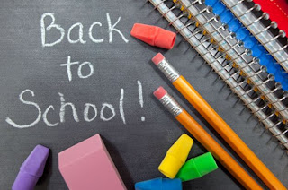 back to school by gruppo cartorama