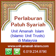 Pelaburan Unit Amanah Islam