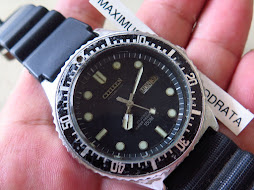 CITIZEN DIVER 150m - AUTOMATIC