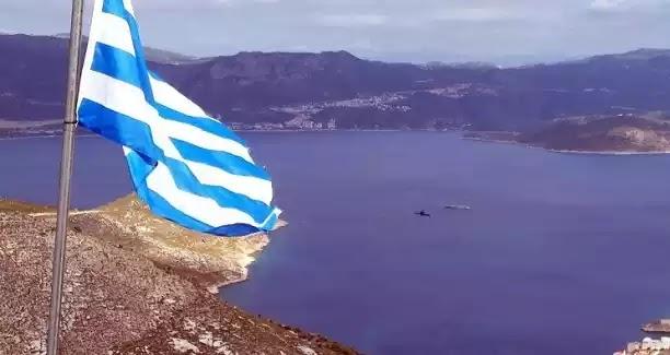 Επεισόδιο στο Καστελλόριζο: Τούρκοι κατέβασαν την ελληνική σημαία από το νησί