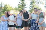 The Girls, girls, girls!