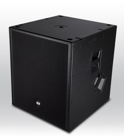 NX S21-A 1000 W, 21, ACTIVE HIGH POWER SUBWOOFER