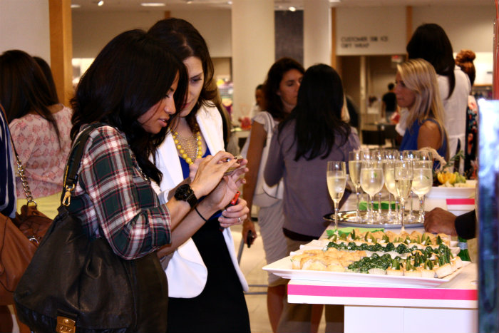 nm30 - DC Fashion Event: CapFABB visits Neiman Marcus