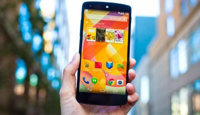 Fitur Nearby di Android berikan Kemudahan Berinteraksi dengan Lokasi Sekitar
