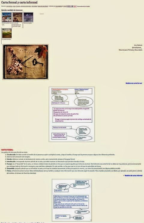 http://elmarescolorazul.blogspot.com.es/2013/01/carta-formal-y-carta-informal.html