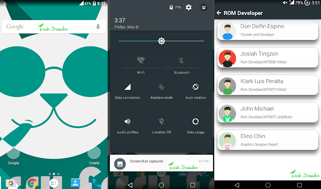 How to update Micromax Canvas Fire A104 to Android Lollipop 5.0