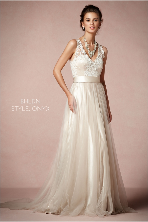 Wedding Gowns I Love Bhldn 2013 Le Magnifique Blog