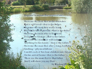 That is the Father by Rachael Phillips
