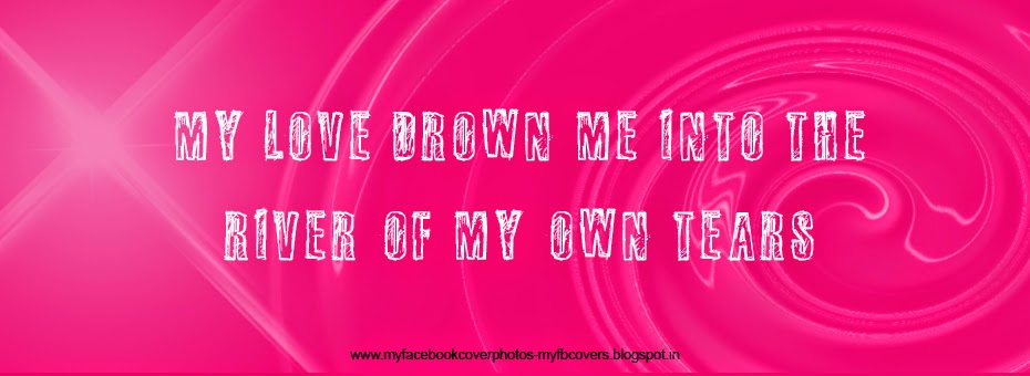 Sad Love Quotes for Facebook Status