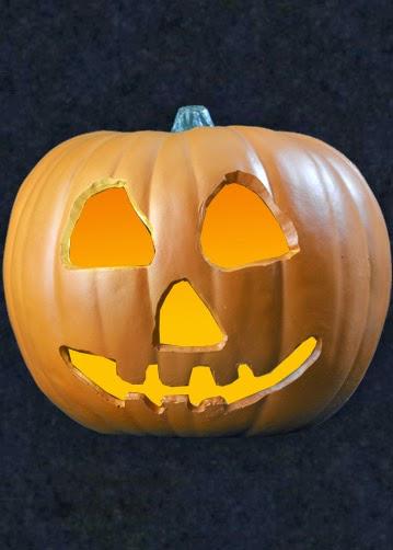 Light Up U0027Halloweenu0027 Movie Pumpkin Props Revealed