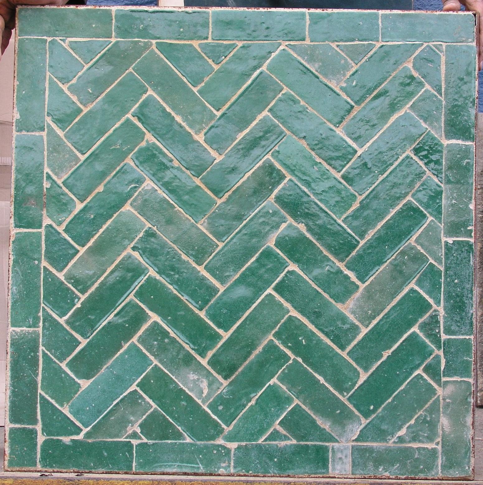 17 Best Images About Terracotta Tiles On Pinterest: Imports From Marrakesh: Bejmat Tile