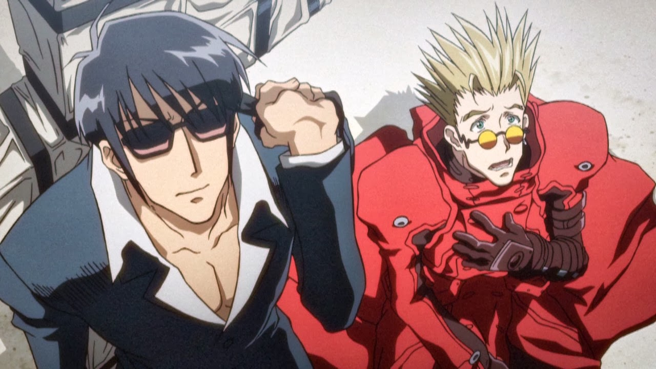 images about trigun - photo #49