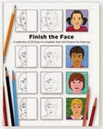 Finish the Face eBook