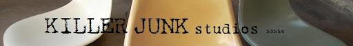 KILLER JUNK STUDIOS
