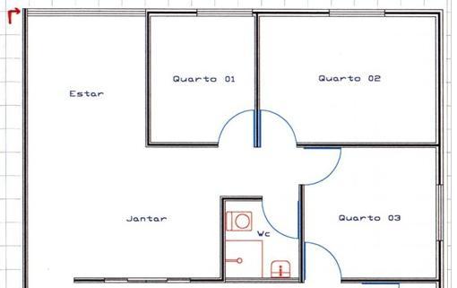 Formas de construir una casa cool tambin tenemos esta for Planos gratis para construir casas
