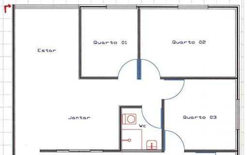 Planos de casas modelos y dise os de casas modelos de for Modelos de planos de casas