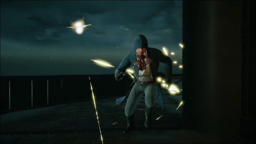 Assassin's Creed Unity terá secção na Segunda Guerra Mundial