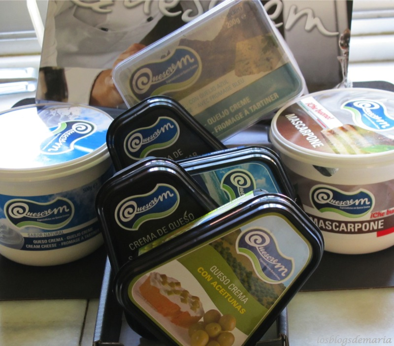 Pastel de calabacín , acelgas y crema de queso