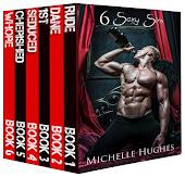 6 Sexy Sins