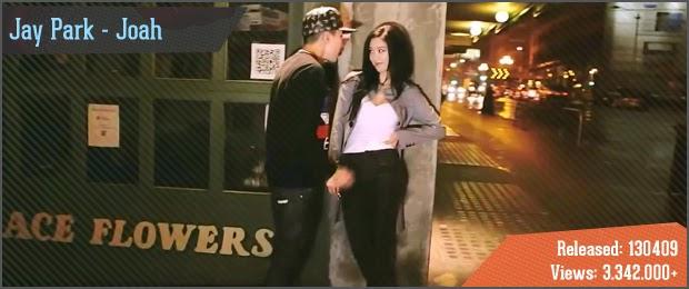 Jay Park Joah