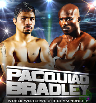 Pacquiao's Loss Over Bradley Rightfully Predicted by Psychic Joseph Greenfield via numerology