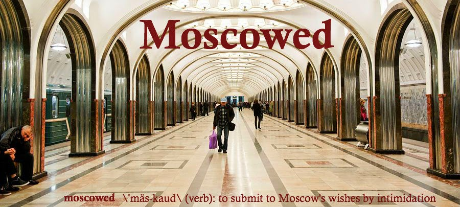 Moscowed