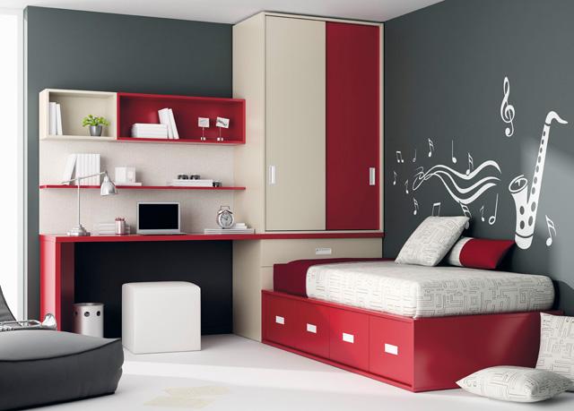 Sofas para dormitorios juveniles: decoracion joven mobiliario por ...