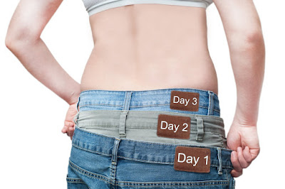 How to Lose 10 Pounds in 3 Days with Great Weight Loss Plan