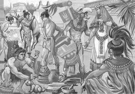 SISTEMA TRIBUTARIO AZTECA