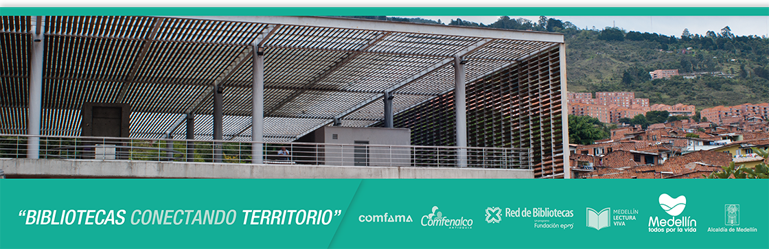 Parque Biblioteca La Quintana