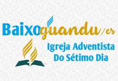 IASD BAIXO GUANDU/ES